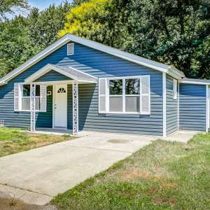 Extensively Remodeled and Ready to Move In!