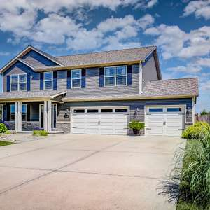 Gorgeous 2-Story with Finished Lower Level