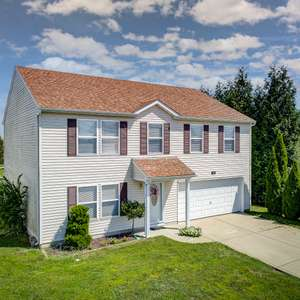 Beautifully Updated Home Just South of Downtown Belleville