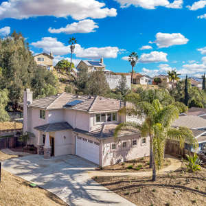 Well-Appointed Custom Family Home in Highly Sought Neighborhood