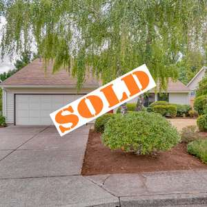 Amazing Beaverton Home - Master on Main