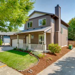 Meticulous Home in Forest Grove