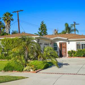 Remodeled Home in Northridge