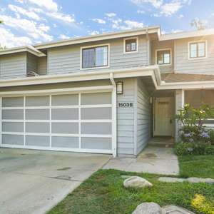 Just Listed in Pasadena