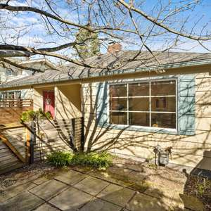 The best of Westlake living is available with this charming bungalow townhome!