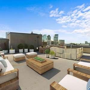 Stunning Penthouse Loft