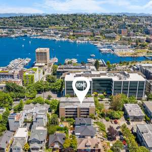 The world is your oyster in Queen Anne.