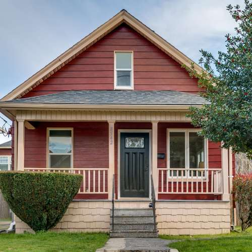 8542 N Tyler Ave (SOLD)