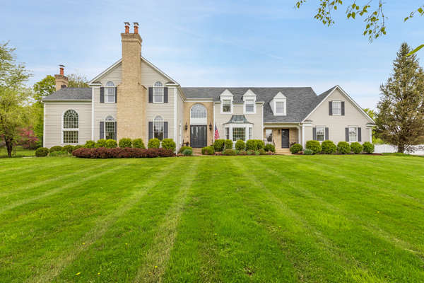 MAGNIFICENTLY RENOVATED