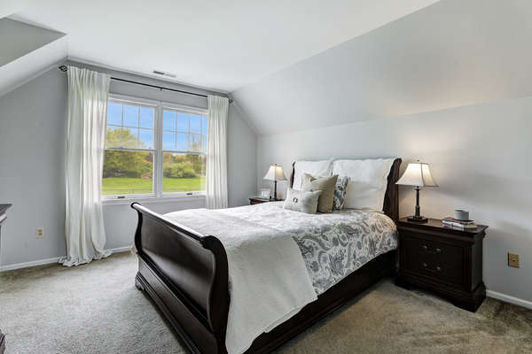 IN-LAW/GUEST SUITE