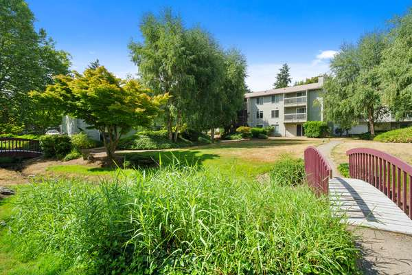 Best value for 3 bed condo in Kent!