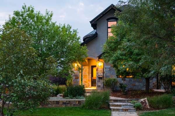 Extraordinary Custom Home