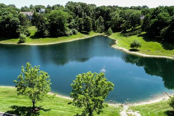 Subdivision Lake