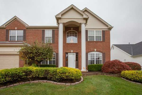 533 Mustang Valley Ct