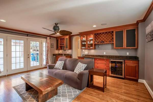 Fantastic Additional Living Space