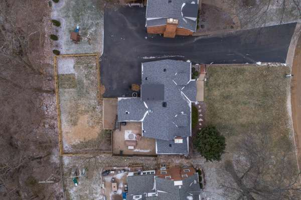 .24 Acre Lot in the very Desirable Chevy Chase Subdivision