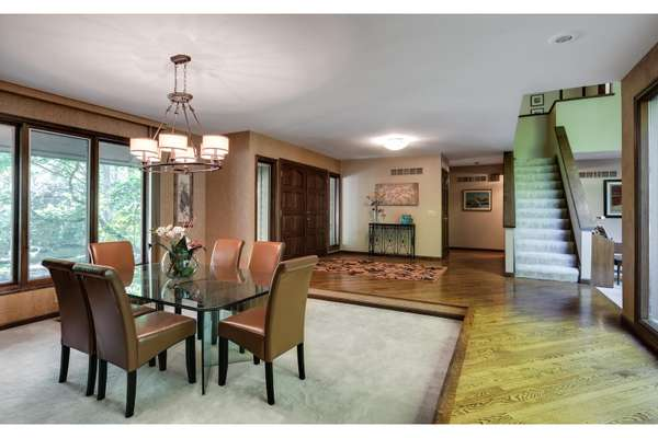 Open Views of the Living Areas - Perfect for Entertaining!
