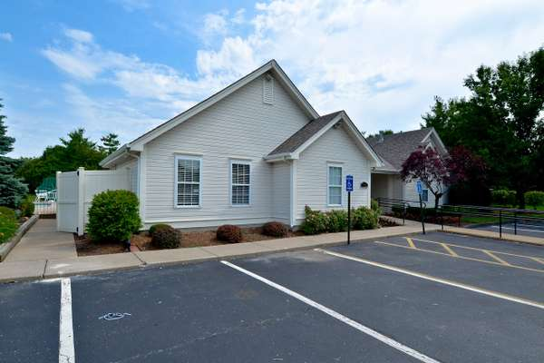 Subdivision Amenities - Clubhouse