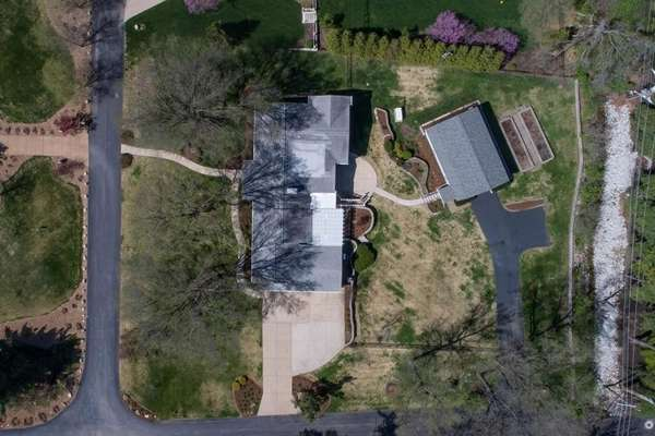 Spectacular 1.07 Acre Lot