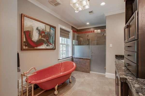 Freestanding Designer, Clawfoot Tub