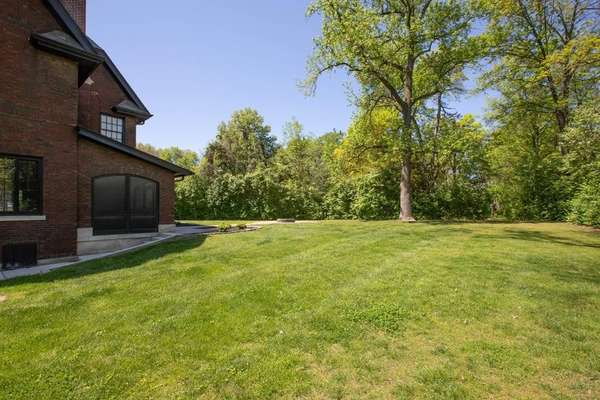 Well-Landscaped, Level Yard