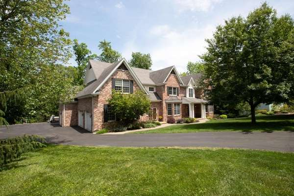 Beautifully Landscaped .45 Acre Lot