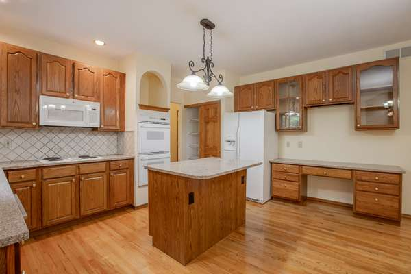42 inch Cabinetry