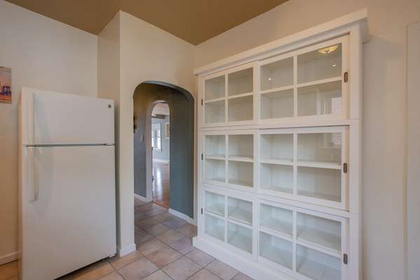 Ikea Cabinetry/Pantry