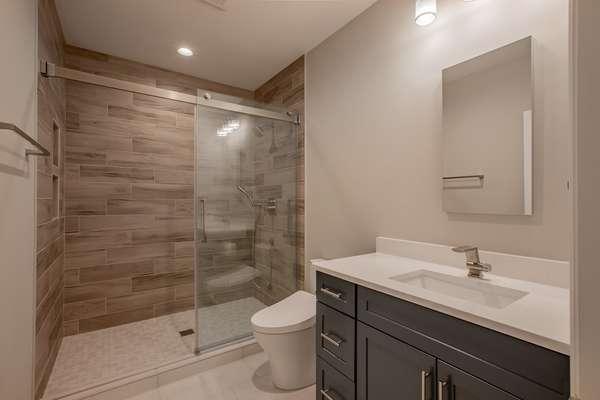 4th Full Bath
