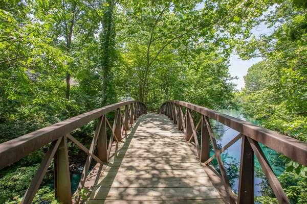 Subdivision Walking Trails