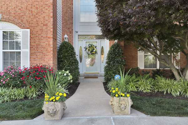 Professionally Landscaped
