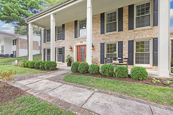 Beautifully Updated 2-Story Home