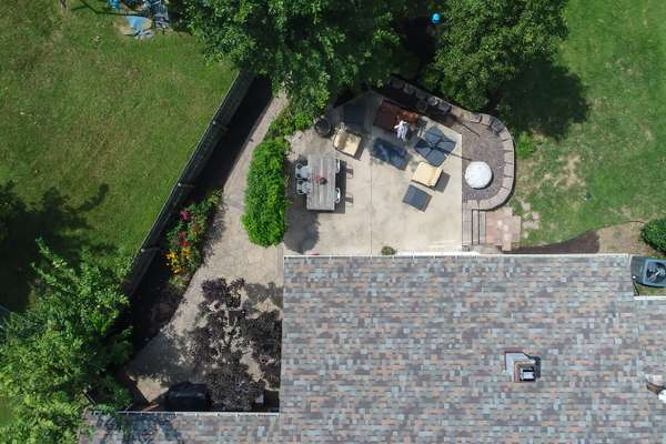 Just Under a Half-Acre Lot