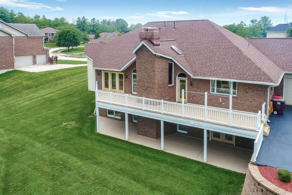 This Home is Perfect for Entertaining Family, Friends, or the Neighborhood Soccer Game!