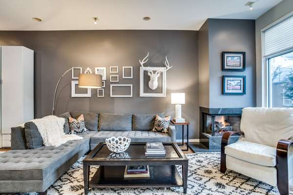 Luxury Living in the Heart of Uptown